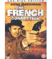 The French Connection (1971) DVD