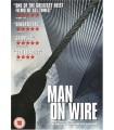 Man on Wire (2008) DVD