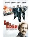 Kill the Irishman (2011) DVD