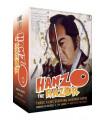 Hanzo The Razor (3 DVD)