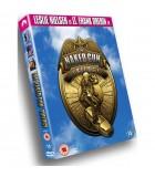 The Naked Gun Trilogy (3 DVD)