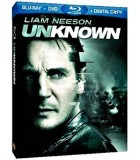 Unknown (2011) Blu-ray