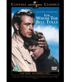 For Whom the Bell Tolls (1943) DVD