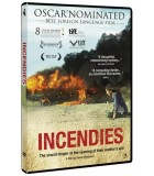 Incendies (2010) DVD