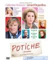 Potiche - aivovaimo (2010) DVD