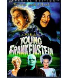 Young Frankenstein (1974) DVD