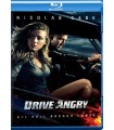 Drive Angry (2011) Blu-ray