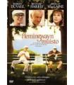 Hemingwayn muisto (1993) DVD