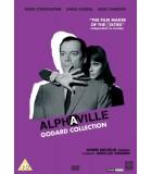 Alphaville (1965) DVD