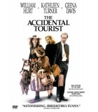 The Accidental Tourist (1988) DVD