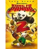 Kung Fu Panda 2 (2011) Blu-ray
