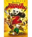 Kung Fu Panda 2 (2011) (Blu-ray + DVD)