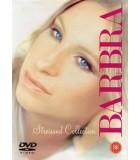 Barbra Streisand Movie Box Set (4 DVD)