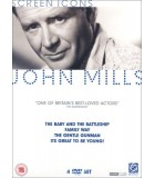 The John Mills Collection: Screen Icons Box Set (4 DVD)