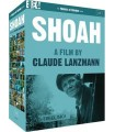 Shoah (4 DVD Set & 184 Page Book Special Edition Box Set)