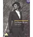 La Regle Du Jeu (1939) DVD