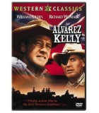 Alvarez Kelly (1966) DVD