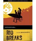 Rio Breaks (2009) DVD