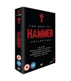 The Best of Hammer Box Set (5 DVD)