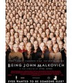 Being John Malkovich (1999)  DVD