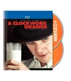 A Clockwork Orange (1971) (Anniversary Edition Blu-ray)
