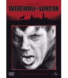 Werewolf of London (1935) DVD