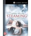 Steaming (1985) DVD