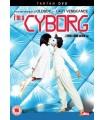 I'm A Cyborg (2006) DVD