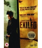 Exiled (2006) DVD