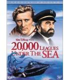 20,000 Leagues Under The Sea (1954) DVD