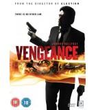 Vengeance (2009) DVD