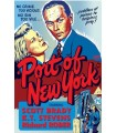 Port Of New York (1949) DVD