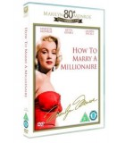 How to Marry a Millionaire (1953) DVD