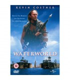 Waterworld (1995) DVD