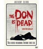 The Don Is Dead (1973) DVD