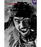 Seven Samurai (1954) DVD  60th Anniversary
