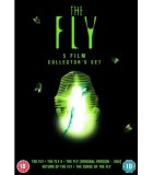 The Fly Collection (5 DVD)