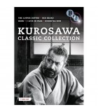 Kurosawa: Classic Collection (5 DVD)