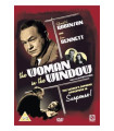 Woman In The Window (1944) DVD