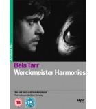 Werckmeister Harmonies (2000) DVD