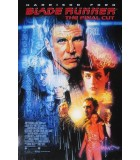 Blade Runner (1982) The Final Cut (DVD)