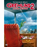 Gremlins 2: The New Batch (1990) DVD