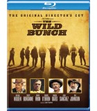 The Wild Bunch (1969) Blu-ray