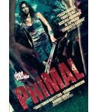 Primal (2010) DVD