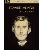 Edvard Munch (1974) DVD
