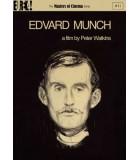 Edvard Munch (1974) DVD