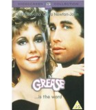 Grease (1978) DVD