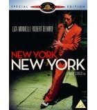 New York, New York (1977) (2 DVD)