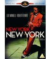 New York, New York (1977) (2 DVD)