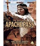 The Battle At Apache Pass (1952) DVD